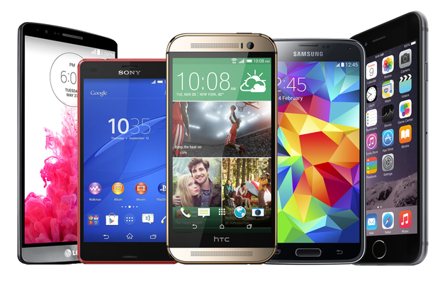 mobilieji telefonai internetu