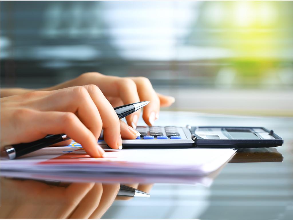 finansų apskaita