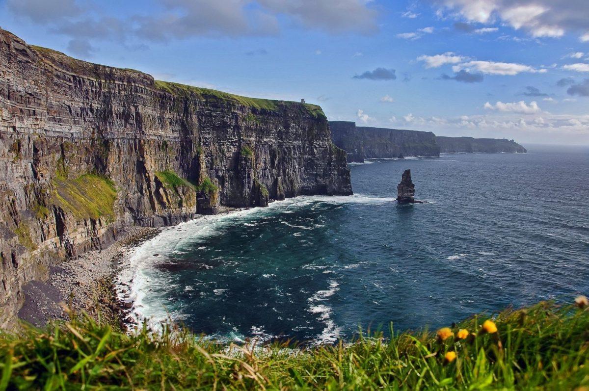 Pigūs skrydžiai į Airiją